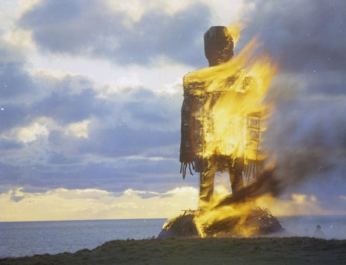 Wicker man 1